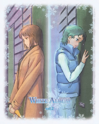 WHITE ALBUM VOL.2