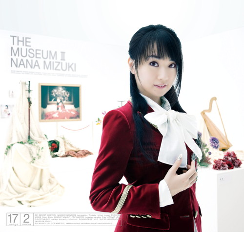 THE MUSEUM�U(CD+BD複合)