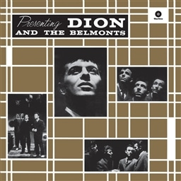 Dion And The Belmonts / Presenting DION AND THE BELMONTS + 2 Bonus Tracks [LP] [輸入盤]