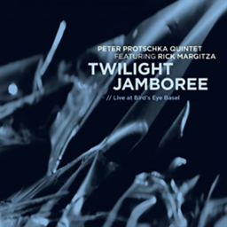 Peter Protschka Quintet feat. Rick Margitza / Twilight Jamboree - Live At Bird´s Eye [輸入盤]