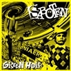 GREEEN HOLE