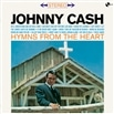 JOHNNY CASH / HYMNS FROM THE HEART + 4 BONUS TRACKS [LP] [輸入盤]