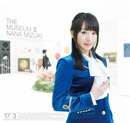 THE MUSEUM �V (CD+BD複合)