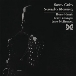 Sonny Criss / Saturday Morning [輸入盤]