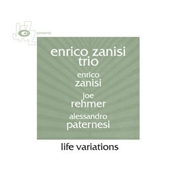 Life Variations [輸入盤]