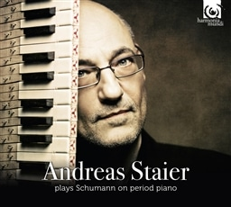 Andreas Staier [3CD] [輸入盤]