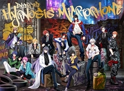 ヒプノシスマイク-Division Rap Battle- -1st FULL ALBUM「Enter the Hypnosis Microphone」 初回限定LIVE盤