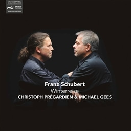Schubert: Winterreise / Christoph Pregardien & Michael Gees [2LP] [輸入盤]