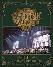 Animelo Summer Live 2019 -STORY- DAY1