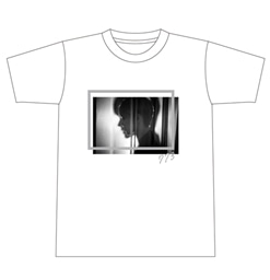 "PHOTO Tシャツ S [One-manLIVE773""GALAXY""]"
