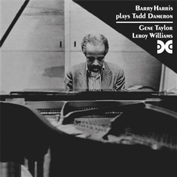 Barry Harris / Plays Tadd Dameron [輸入盤]