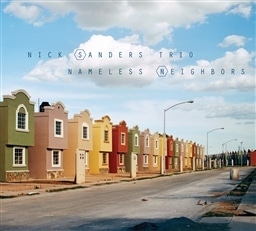Nameless Neighbors [輸入盤]