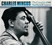 Charles Mingus / The Complete 1960 Nat Hentoff Sessions [3CD] [輸入盤]